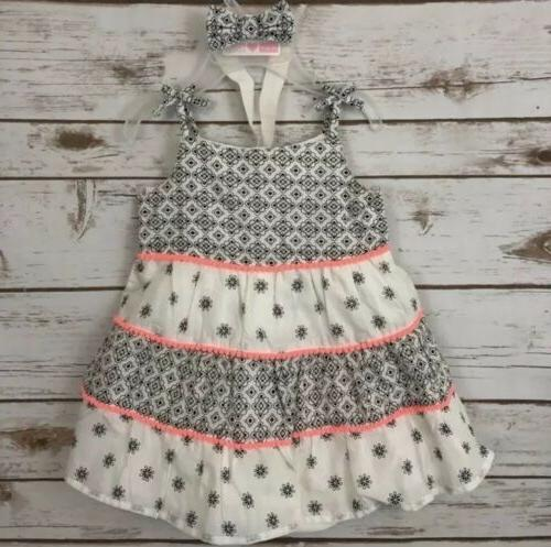 the childrens place infant baby girls summer