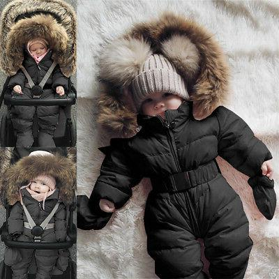 Winter Jumpsuit Thick AE