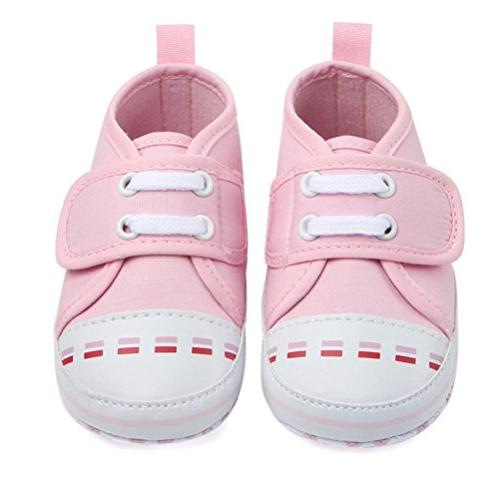 toddler sneakers soft bottom first
