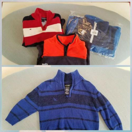 tommy hilfiger oshkosh and polo association boys