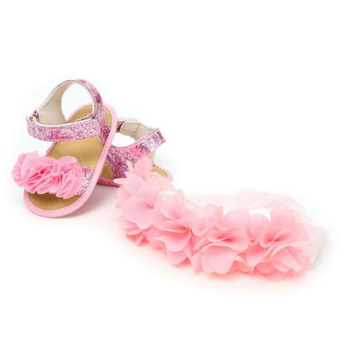 US Sole Sandals Toddler Prewalker