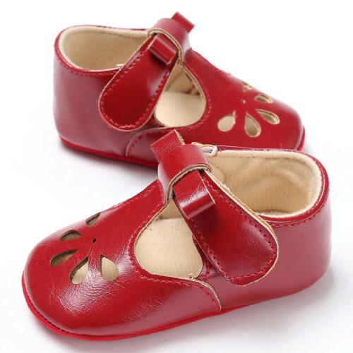 US Baby Moccasins Soft Sole