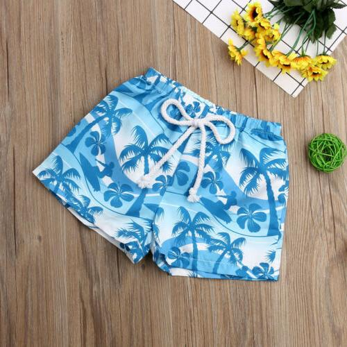 US Baby Boys Pants Casual Trunks