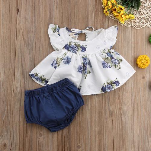 USA Newborn Dress Outfits