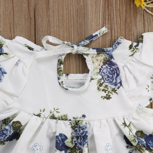 USA Baby Girl Dress