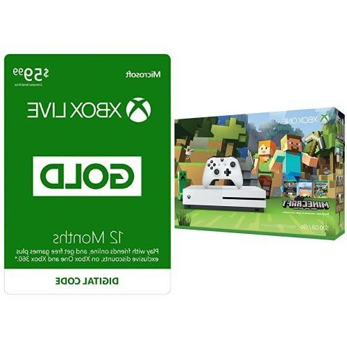 xbox one console membership