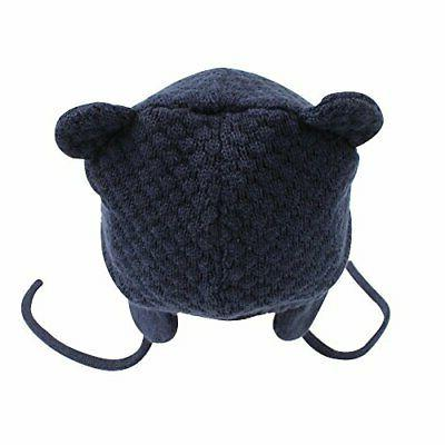 XIAOHAWANG Cute Bear Toddler Warm for Fall