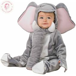 Lil' Elephant Infant 6-12 Months Halloween Costume Baby