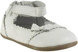 Robeez Mini Shoez Infant Girl's Catherine Mary Janes Shoes
