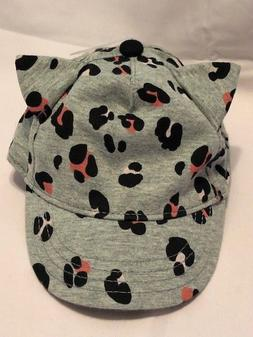 New Gymboree 6-12-months Hat 100% Cotton With Tag Made in Ch