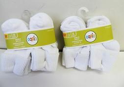 NEW, Baby Bobby Socks Circo in White for Unisex