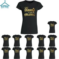 New GOLD Queens Are Born In 12 MONTHS TSHIRT Birthday Party