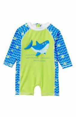 new green baby boys size 12 months