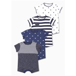 Newborn Babies Boys Baby Girls Clothes Roupa Bebe 6 9 <font>