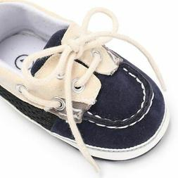 Newborn to 12 Months Infant Toddler Sneakers Baby Boy Girl S