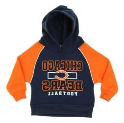 OuterStuff NFL Football Infants & Toddlers Chicago Bears Hoo