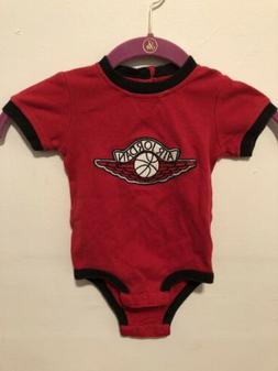 Nike Air Jordan Baby Boy Clothes 12 Month body suit