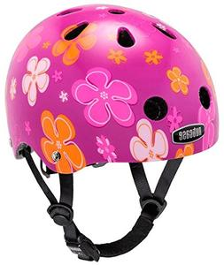 Nutcase Baby Nutty Petal Power Bike Helmet
