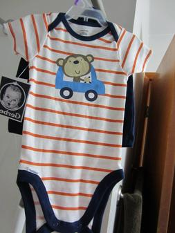 NWT Gerber 3 piece outfit Size 12 months