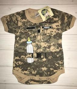 Rothco 67053 Infant Army Digi Camo /'/'commando Of The Playground/'