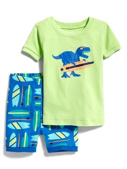 NWT BOYS OLD NAVY PAJAMAS PJS SIZE 2T 3T 12 18 24 MONTHS SUR