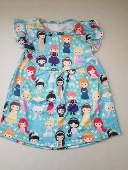 Disney Princess Pearl Dress