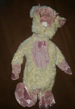 Rubie's Noah Ark Collection Lucky Lil Lamb Costume 6-12 mont