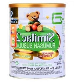 Abbott Similac DHA & Lutein Step 2 for 6-12 months 900g Form