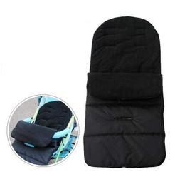 VNHOME: Stroller Sleeping Bag Pram Foot Cover New Thick Baby