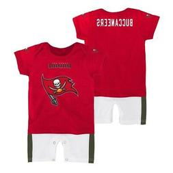 Tampa Bay Buccaneers NFL Outerstuff Infant Red Fan Jersey Ro