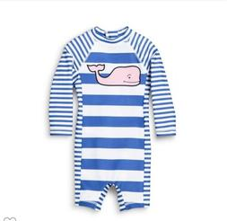 Vineyard Vines for Target Baby Swim Rash Guard 12 Months Boy