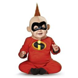 Baby Disney's The Incredibles Jack Jack Halloween Cosplay Co