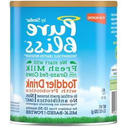 Pure Bliss by Similac Toddler Drink with Probiotics, Starts