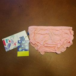 Kickee Pants Toddler Girl Pink Lotus Pink Ruffle Bloomers Ne