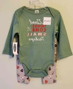 Old Navy Unisex Baby Outfit 0-3 3-6 6-12 MONTHS Christmas Bo