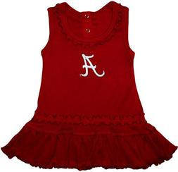 Creative Knitwear University of Alabama Crimson Tide Ruffled