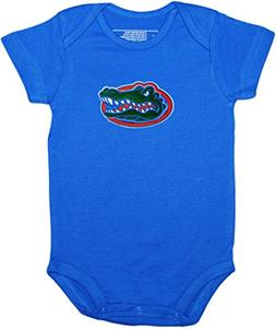 university of florida gators newborn baby bodysuit