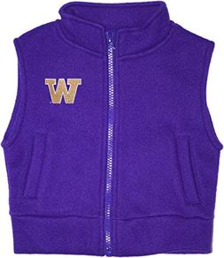 Creative Knitwear University Of Washington Huskies Newborn I