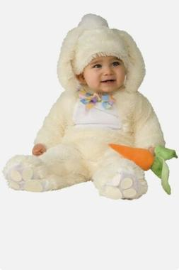 Vanilla Bunny Infant Baby Costume 6-12 Months Halloween or E