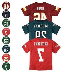 NFL Various Team Player Official Jersey Collection Newborn I
