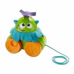 Fisher-Price Walk & Whirl Monster