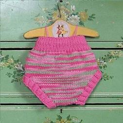 Wool Soaker Cloth Diaper Cover Hand Knit Llamajama Wool Soak